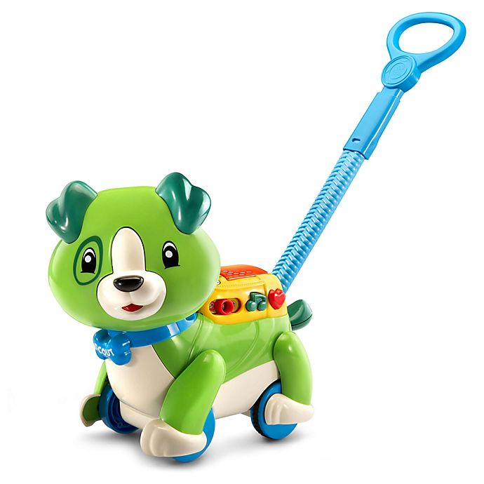 LeapFrog Step and Sing - Scout