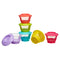 Vital Baby Store And Wean™ Pots 60ml 6-pack