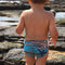 BiddyKins Swim Nappy/Costume - Grey