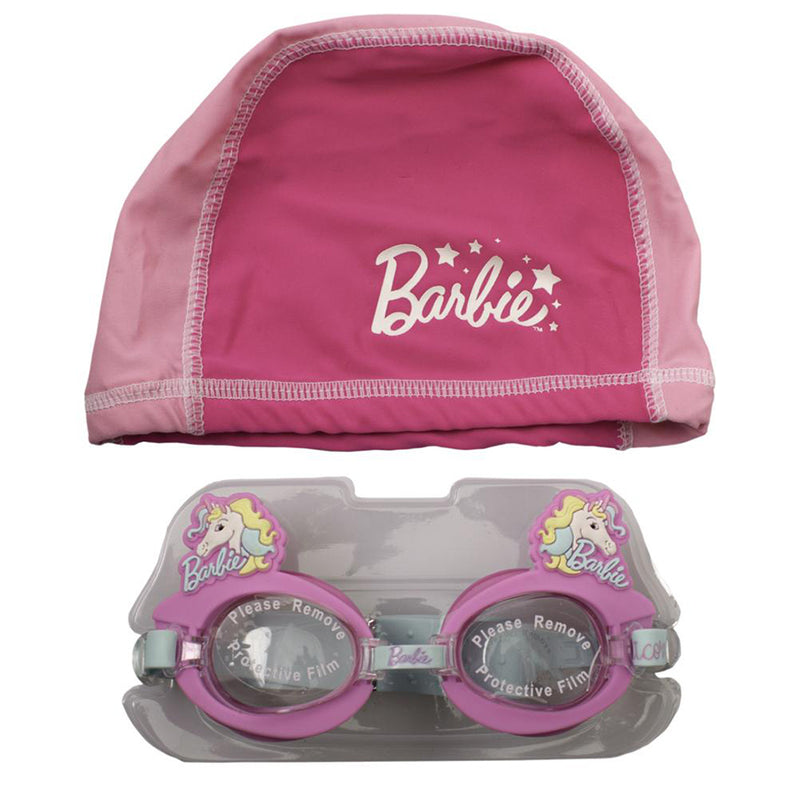 Character Group Swim Set - Barbie