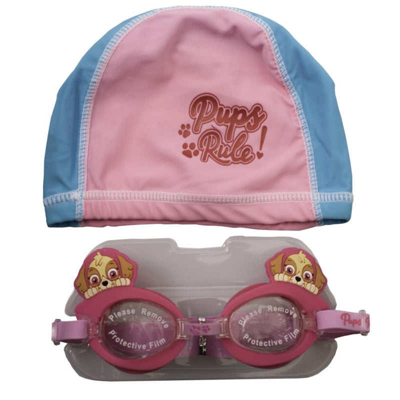Character Group Swim Set - Paw Patrol Girl
