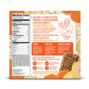 Happy Family Oat Bars for Toddlers 5-pack - Various
