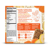 Happy Family Oat Bars for Toddlers