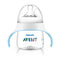 Philips AVENT Natural Trainer Cup and Teat 150ml