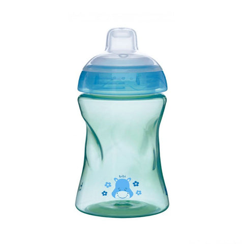 Bibi BasicCare Wide-Neck Training Cup 330ml