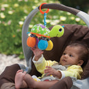 Infantino Turtle Mirror Pal