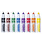 Crafty Kidz Teddy Washable Markers