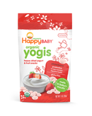 Happy Family Organic Yogis - Various