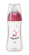 Bibi Natural Silicone Feeding Bottle 260ml