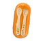 Philips AVENT Toddler Cutlery Set with Travel Case