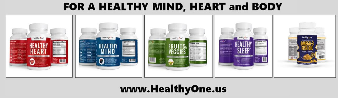 Healthy One Nutrition
