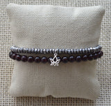 Wrap Stretch Bracelet - Inspire