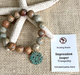 Healing Beads - Tranquility