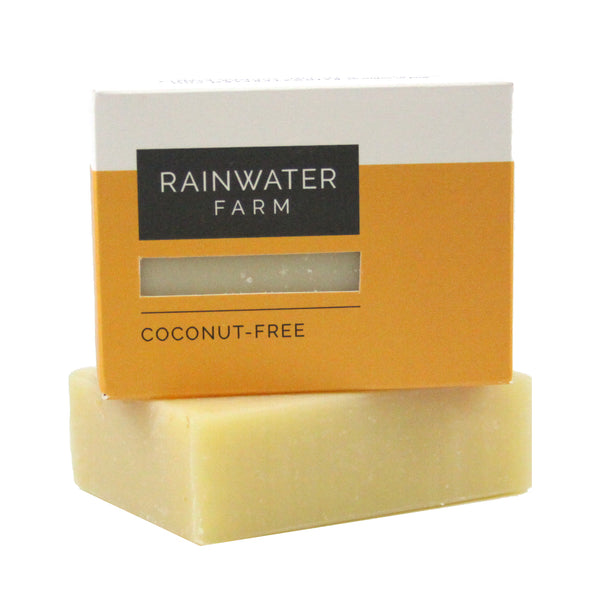 Coconut-Free Soap