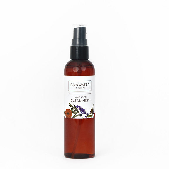 Lavender Clean Mist Spray