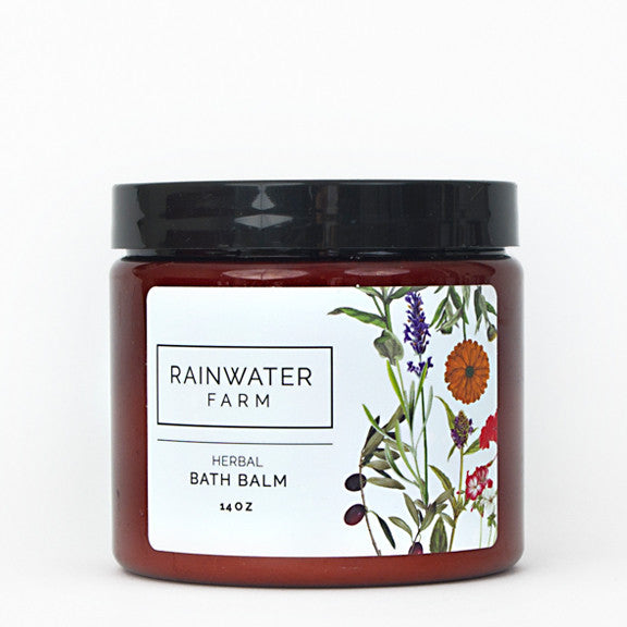 Herbal Bath Balm Bath Salts