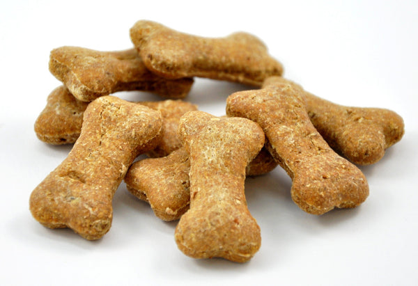 Dog organic Biscuits - Venison meat - Hov-Hov Dog Bakery - 2