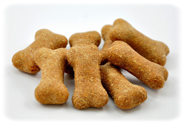 Dog organic Biscuits veggie with - Apple - Hov-Hov Dog Bakery - 6