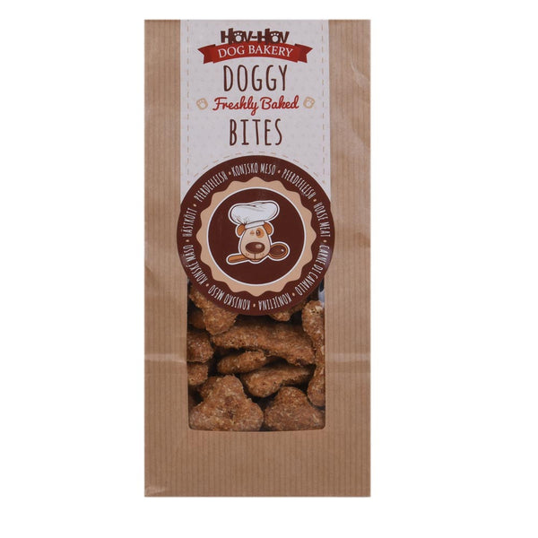 Dog organic Biscuits - Horse meat