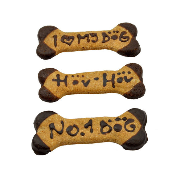 Gift cookies - Hov-Hov Dog Bakery - 1