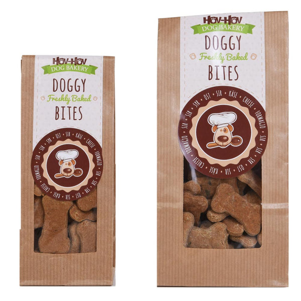 Dog organic Biscuits - Veggie with chesse