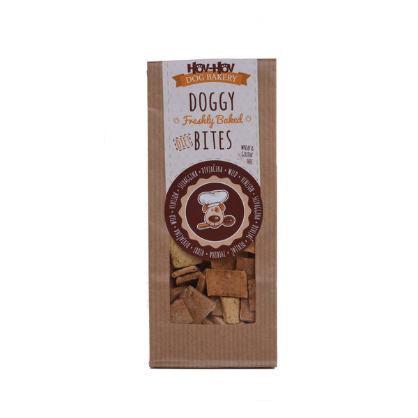 Dog organic Biscuits Diet - Venison meat