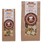 Dog organic Biscuits Diet veggie with - Apple
