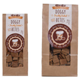 Dog organic Biscuits Diet - COD fish