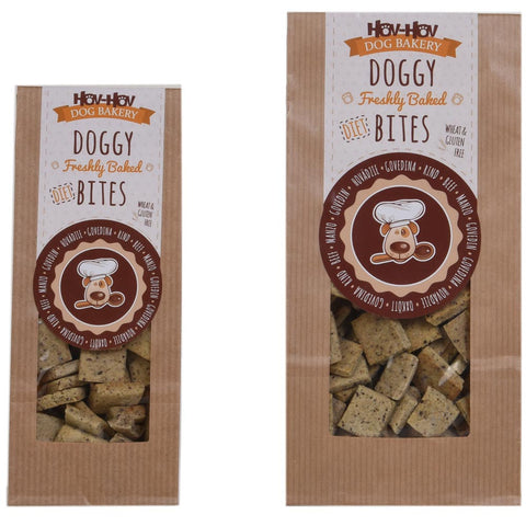 Dog organic Biscuits Diet -  Beef meat