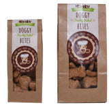 Dog organic Biscuits veggie with - Apple