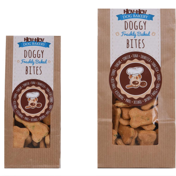 Dog organic Biscuits - Tuna fish