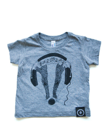Feel the Beats Tee || Infant