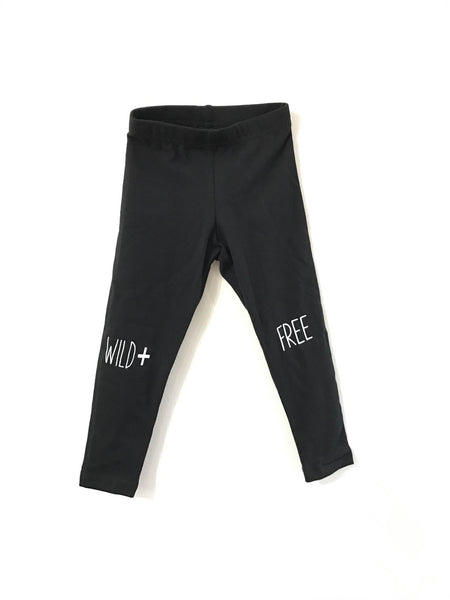 Wild + Free Leggings