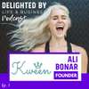 Redesigning Your Relationship With Food & Body, feat. KWEEN & CO Founder, Ali Bonar