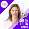 Looking Inward To Find Real (and Lasting) Motivation: feat. HAIL MERRY SNACKS Founder, Susan O'Brien