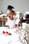 How to Build a Pure and Simple Kid's Dessert Bar