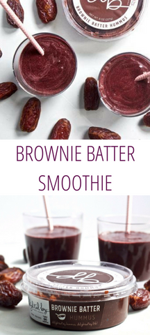 Brownie Batter Smoothie