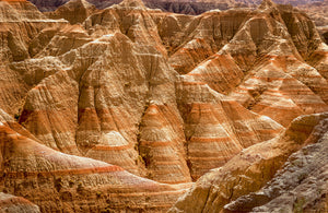 Badlands National Park #10