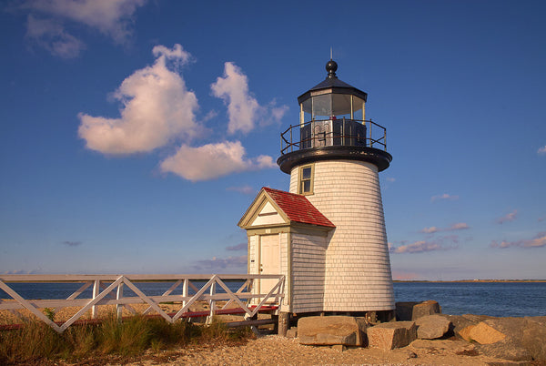 Brandt Point Lighthouse