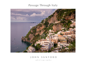 Photograph of Amalfi Coast,  Italy