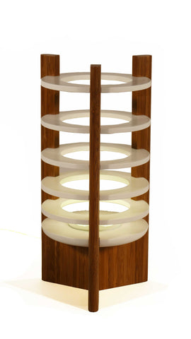 Ring series table lights