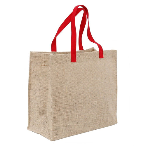 Ecobag de Juta Natural