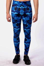 Martial Law Meggings Performance Meggings Kapow Meggings