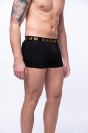 Midnight Boxer Brief Underwear Kapow Meggings
