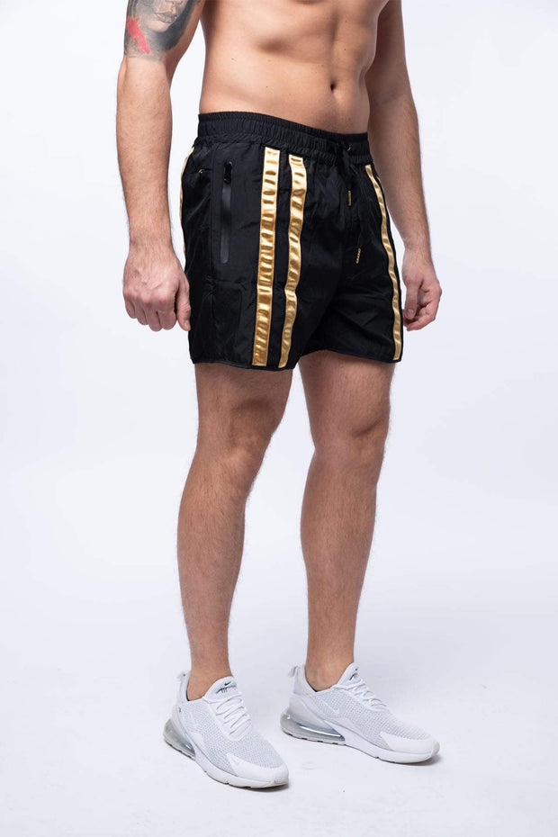 Apollo Short // Deluxe