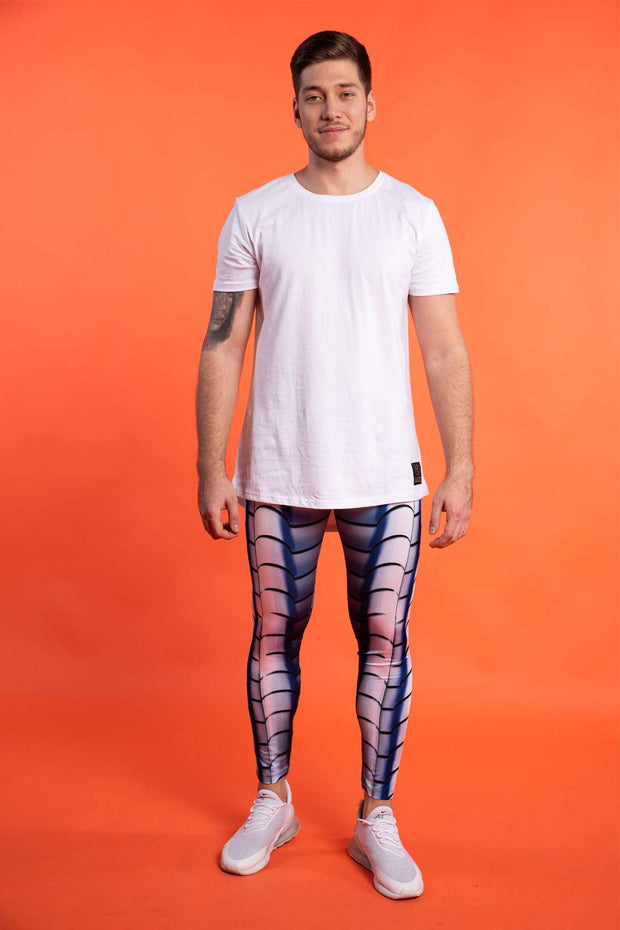 Cyberchrome Meggings Originals Meggings Kapow Meggings