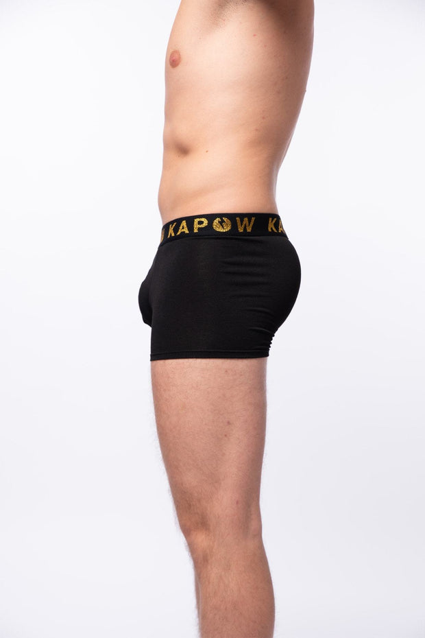 Midnight Boxer Brief
