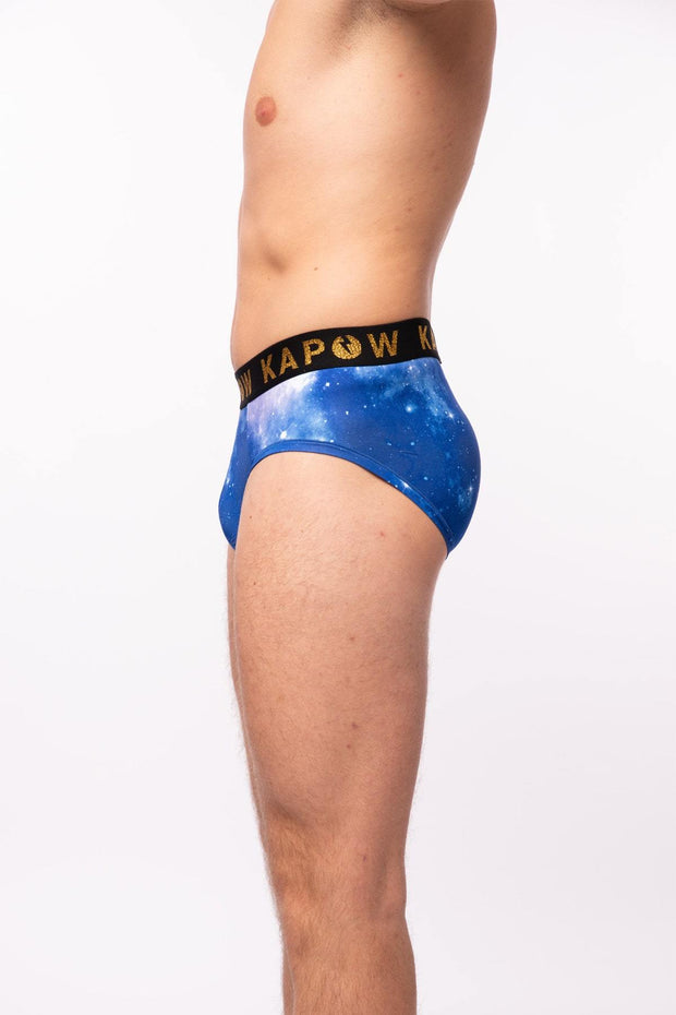 Starlord Brief Underwear Kapow Meggings