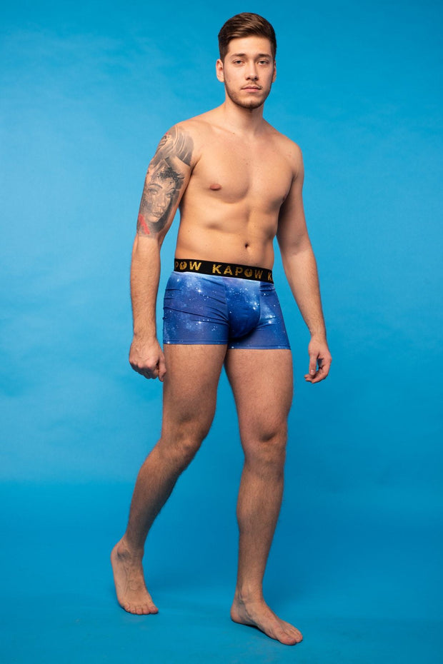 Starlord Boxer Brief Underwear Kapow Meggings