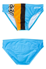 Bermuda Swim Brief